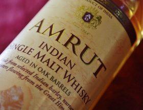 Amrut, le whisky des Indes