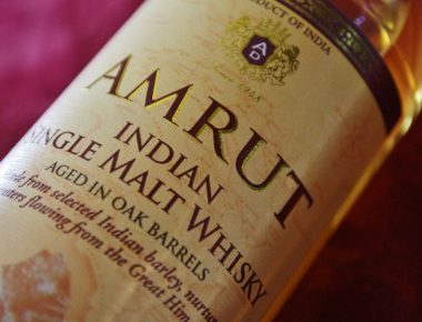 Amrut, le whisky des Indes