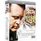 Prisonnier Blu-Ray