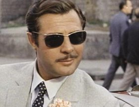 E. Marinella : la cravate de Marcello