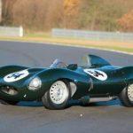 Jaguar D Type6