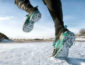 Icebug : Un peu de cran pour courir en hiver