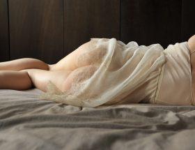 Carine Gilson, la lingerie haute-couture
