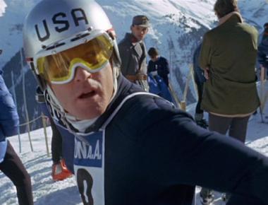 Downhill Racer, le style au sommet !