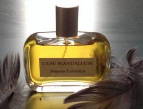 Anatole Lebreton, le parfumeur sans visage