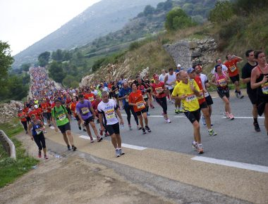 Marseille-Cassis 2014