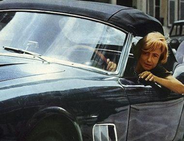 Françoise Sagan fait le printemps