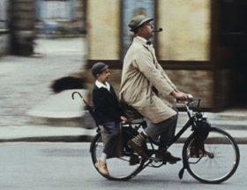 Jacques Tati, révolutionnaire cocasse