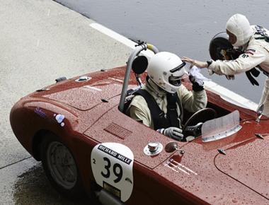 Le Mans Classic : de la course automobile considérée comme l'un des beaux-arts
