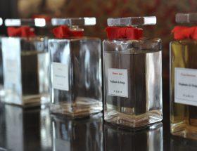 Stéphanie de Bruijn, le parfum sur mesure