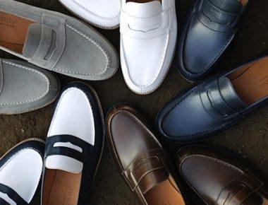 Mocassin Weston 180 : le soulier parfait ?
