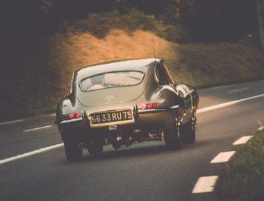 Goodwood : des voitures et du champagne