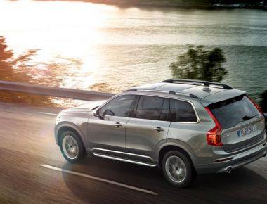 Volvo, l'esprit scandinave sur 4 roues