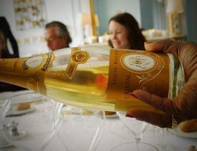 Louis Roederer : escapade en Champagne