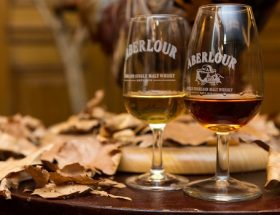 Aberlour Hunting Club : chasse, whisky et gastronomie