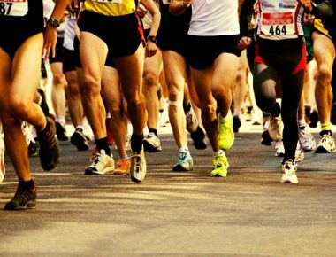 Courir ou ne pas courir
