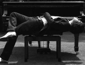 Jamie Cullum : le retour de l'enfant terrible du jazz
