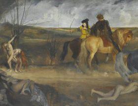 Sade au Musée d'Orsay : un feu vite éteint
