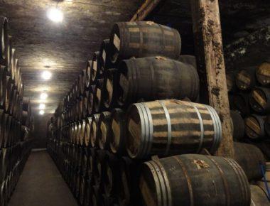 Lopez de Heredia : des vins bien élevés