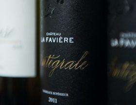 Cuvée Intégrale La Favière : le vin comme une symphonie