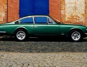 Ferrari Queen Mary : il n'y a pas que les Anglaises qui boivent