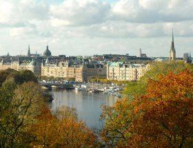 Escapade à Stockholm