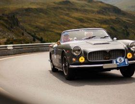 Maserati : un siècle de grand tourisme à l'italienne
