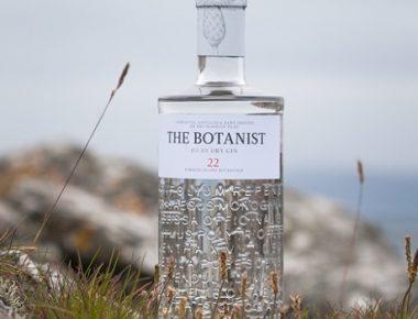 The Botanist : le gin en terre de whisky
