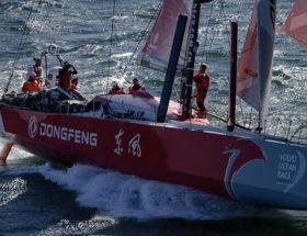 Volvo Ocean Race : le Graal du marin