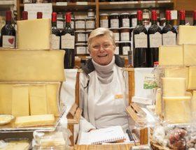 Le plateau de fromages de votre hiver