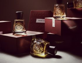 Frapin : parfum enivrant