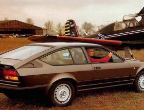Alfetta GTV6 : le crépuscule des idoles