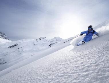 Skier élégant en Gore-Tex® c'est possible !