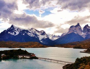 Patagonie chilienne : le 'W', trek entre hommes
