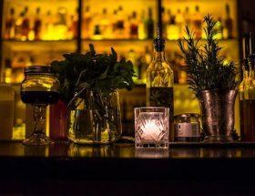 Moonshiner, bar clandestin