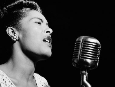 Billie Holiday, une Lady Day légendaire