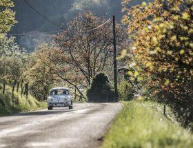 (re)Découvrir la France avec le Tour Auto