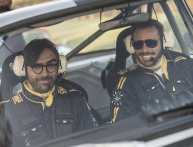 Tour Auto #4 : Une histoire d'amitié en BMW 1800
