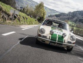 Tour Auto #5 : Gabriele Spangenberg, pilote vaillante