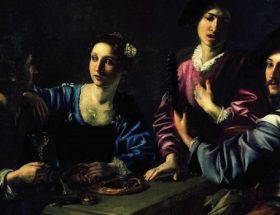 Les Bas-fonds du Baroque : une Rome pas si sulfureuse
