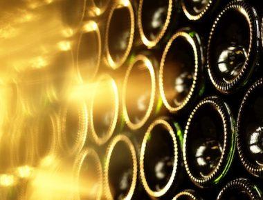 Rare, champagne des années extrêmes