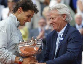 Variations de style à Roland-Garros