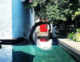 Portugal : Casas na Areia ou Palacio Belmonte ? Les deux !