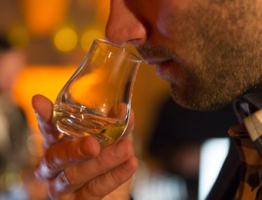 Le cercle secret des amateurs de whisky
