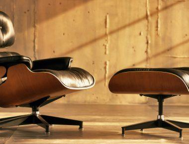 Le Lounge Chair : Genèse chaotique d'une légende