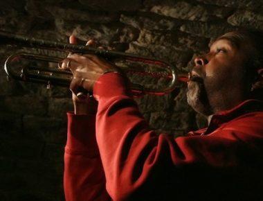 Du jazz à Paris