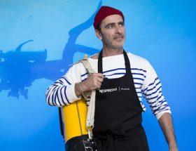 Cannes : Le monde du silence de Christophe Dufau