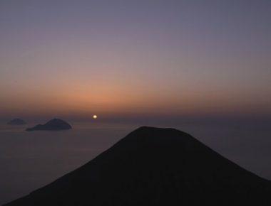 Salina, la magie des îles Eoliennes