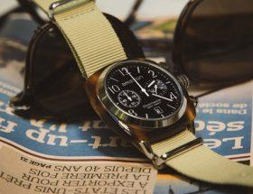 Les cinq montres de votre été