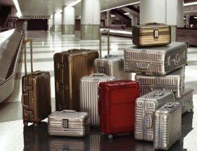Rimowa : la valise nec plus ultra